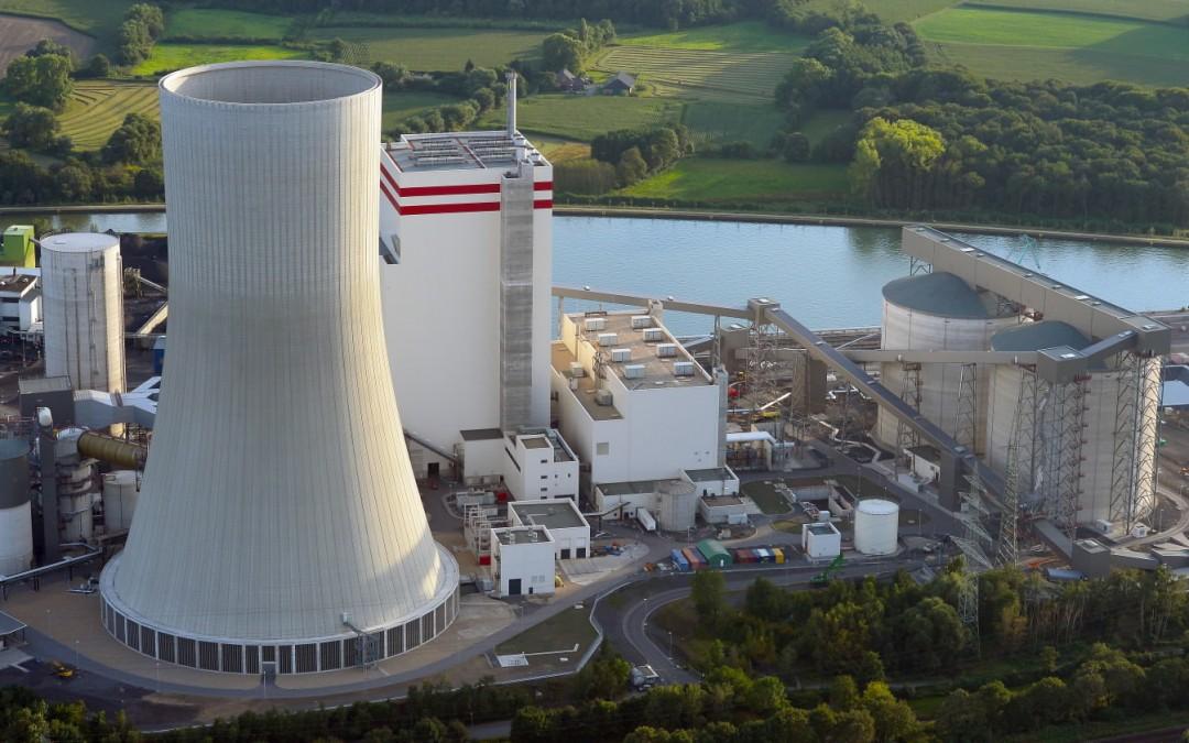60多家工厂在使用烟气脱硫石膏欧罗仓存储解决方案