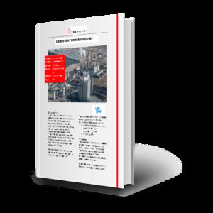 ase study power industry Uniper Benelux