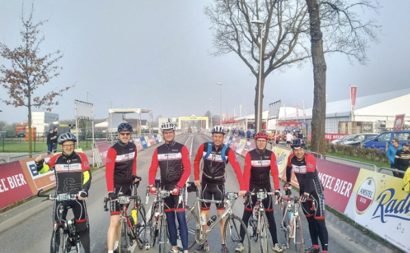 ESI Team rides Amstel Gold Race 2018 docx Google Documenten