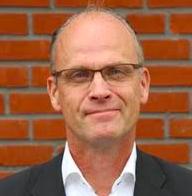 Henri de Boer portretfoto